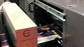 11500 RPM en Labelexpo 2019